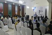 اسلام آباد میں منعقد تین روزہ میڈیا ورکشاپ اختتام پزیر، ملک کے نامور صحافی و اینکرز اور تجزیہ کاروں کی شرکت
