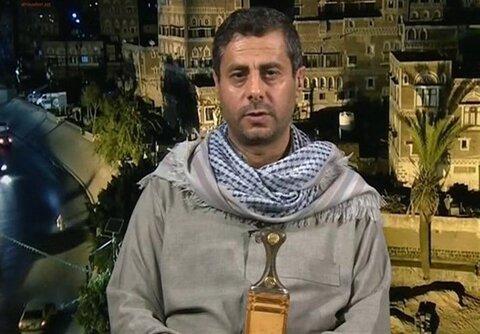 محمد البخیتی عضو دفتر سیاسی و از رهبران جنبش انصار الله