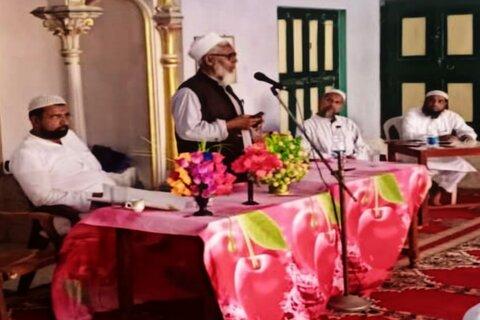 ماسٹر نظیر احمد ناظمِ علاقہ جماعت اسلامی ہند