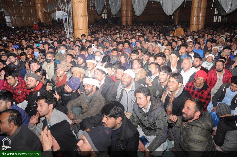 سکردو میں جشن مولود کعبہ کا عظیم الشان اجتماع، حضرت علی (ع) کی مثالی حکومت کی کائنات میں مثال نہیں، مقررین
