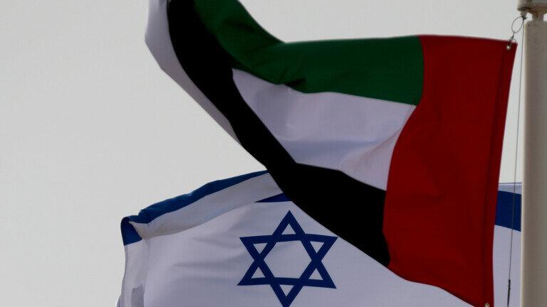 امارات سالگرد اشغال فلسطین را  تبریک گفت!
