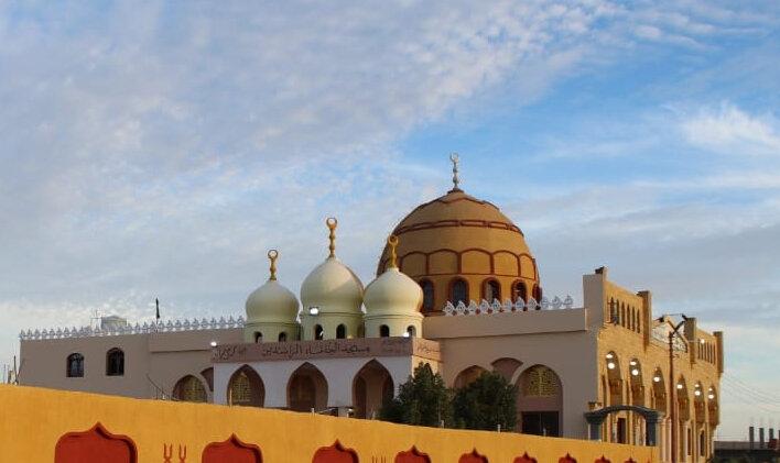 ۱۷ مسجد جدید در مصر افتتاح می شود + تصاویر