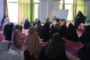 مرکزی شعبہ خواتین مجلس وحدت مسلمین کی جانب سےلاہور میں سہ روزہ اعتکاف