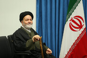 تسلیت نماینده ولی فقیه در استان قزوین در پی درگذشت روحانی جانباز