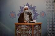 تفکر شیعی توانسته قدرتهای سلطهگر جهانی را به زانو درآورد