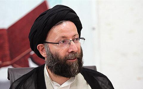 حجت الاسلام سید محسن شیعی