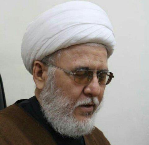 حجتالاسلام والمسلمین جواد مهدوی