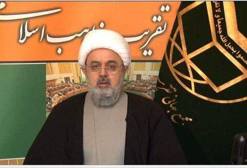 مرحوم شیخ الاسلام یک دیپلمات انقلابی بود