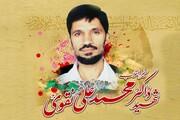 شہید ڈاکٹر محمد علی نقوی ایک فرد نہیں ایک تنظیم و تحریک کا نام ہے وہ آج بھی نوجوانوں کیلئے مشعل راہ ہیں، حسن عارف