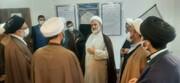 تصاویر/ جلسه مشاوره و درس اخلاق در مدرسه سفیران هدایت بیجار