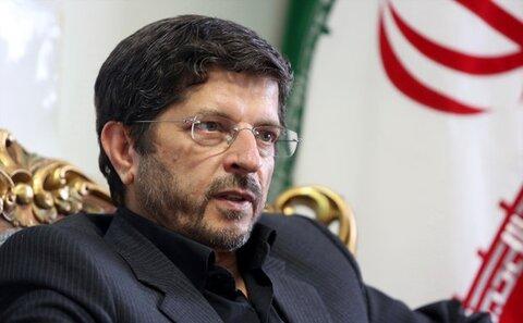 عباس خامهیار، رایزن فرهنگی جمهوری اسلامی ایران در لبنان