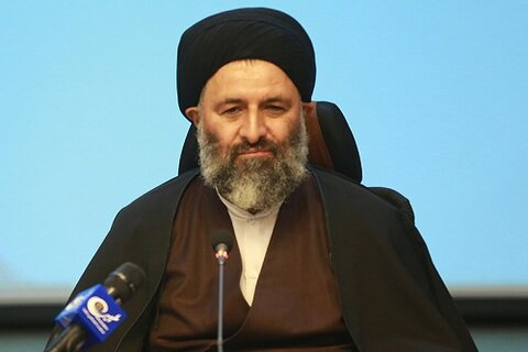 حجت الاسلام والمسلمین سیدعلیرضا ادیانی