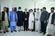 عالم اسلام کو چاہیئے کہ پوری دنیا میں متحد ہوکر کفر کا مقابلہ کرے، متحدہ قومی موومنٹ پاکستان