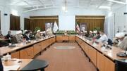 جلسه هماندیشی معاونان و مدیران مؤسسه آموزشی و پژوهشی امام خمینی(ره) برگزار شد