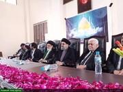कानून के पाठ्यक्रम में मौला अली (अ.स.) के फैसलेके सिद्धांतों को पढ़ाया जाना चाहिए, हुज्जतुल-इस्लाम सैयद अहमद इक़बाल रिज़वी