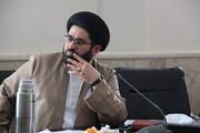 مساجد از مراکز مهم تبلیغ دستاوردهای انقلاب اسلامی به شمار می آیند