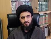 دفاع مقدس دانشگاه جهاد و ایثار است