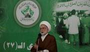 شیخ الزین پیشگام مسیر تقریب و وحدت اسلامی بود