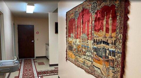 پس از 30 سال، نخستین مسجد در تامپکینز ، نیویورک افتتاح شد
