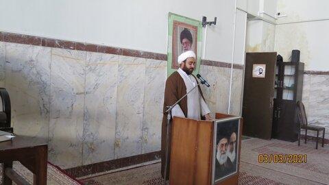حجت الاسلام والمسلمین ربیعی