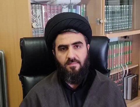 سیدجمال حسینی