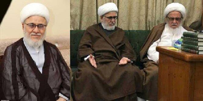 بیانیه دفتر آیتاللهالعظمی فیاض در پی درگذشت حجتالاسلام و المسلمین مهدوی