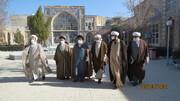 فیلم | گزارشی از سفر مدیران مرکز رسانه و فضای مجازی حوزههای علمیه به اراک