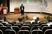 حضور موفق خبرنگاران حوزه در جشنواره رسانه ای ابوذر