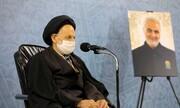 کمکهای مؤمنانه نهادهای انقلابی جنبه جهاد دارد