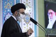 حضور پرشور مردم در انتخابات با انتخاب اصلح مدنظر باشد