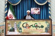 بایدن؛ ترامپ دوم است| جبهه مقاومت تنها ایران نیست