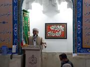 مؤمن و مسلمان نباید اهل کینه و کدورت باشد