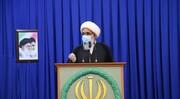 ایران، عمل متقابل در برابر تعهدات طرف مقابل در برجام انجام میدهد