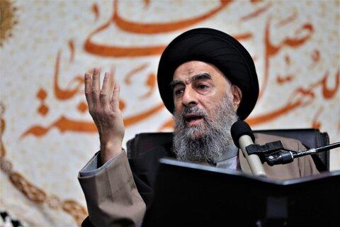 آیت الله سید محمد تقی مدرسی از علمای عراق