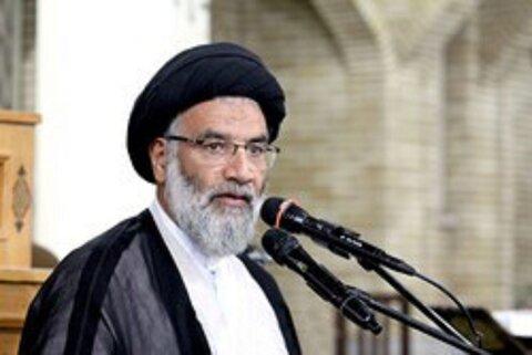 حجت الاسلام والمسلمین موسوی فرد