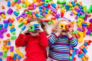 یادداشت رسیده | ثمرات بازی با کودکان
