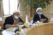 هدف جامعةالزهرا(س) تربیت طلبه در تراز انقلاب اسلامی است