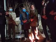فیلم /کمکهای مردم یزد به زلزله زدگان سی سخت