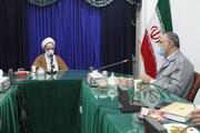 به مرکز پژوهشهای مجلس شورای اسلامی کمک خواهیم کرد