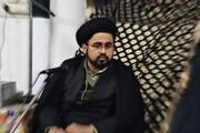 سماج میں پھیلی برائیوں کی واحد وجہ دین سے دوری ہے، مولانا سید علی ہاشم عابدی