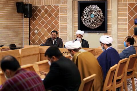 تصاویر/نشست خبری و مراسم رونمایی از شبکه اسلامی سلطان