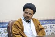 داخلی اور خارجی دشمنوں کی تمام کوششوں پر ایرانی عوام نے پانی پھیر دیا، مولانا سیداحمد رضا زرارہ