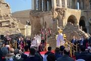یادداشت رسیده | پاپ، عراق و سکوت !!