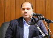 سعید محمد رفت   سردار هوشی سادات جایگزین شد