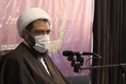 مواضع آیت الله سیستانی همان آرمانهای جمهوری اسلامی بود