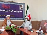 از اجرای طرح مراقبت های معنوی در فارس تا سازماندهی ۸۰ گروه جهادی