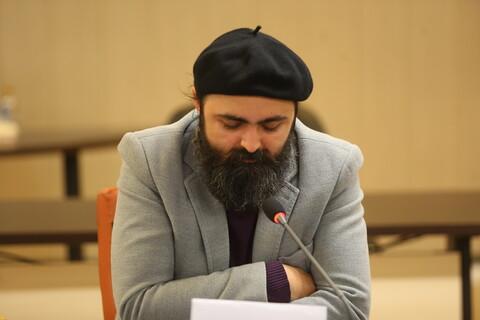 تصاویر/ آئین مستوری؛ محفل شعری برای گرامیداشت حضرت ابوطالب(ع)