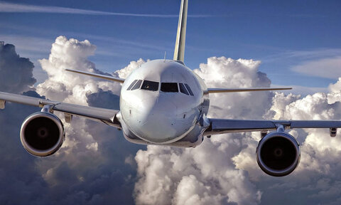 هواپیما ربایی