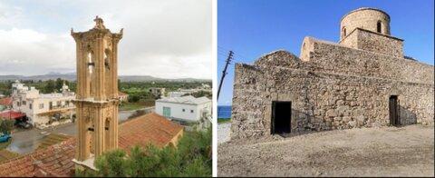 تلاش دوجانبه برای مرمت مساجد و کلیساها در قبرس