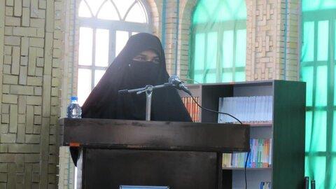 تصاویر/ اختتامیه جشنواره علامه حلی در کرمان